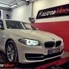 BMW F10 518d 2.0d 150 KM – podniesienie mocy