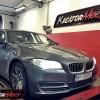 BMW F10 520d 2.0d 190 KM – podniesienie mocy
