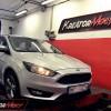 Ford Focus MK3 1.5 TDCI 120 KM – podniesienie mocy