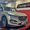 Hyundai Tucson II 2.0 CRDI 136 KM – podniesienie mocy