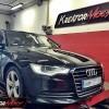 Audi A6 C7 2.0 TFSI 180 KM (CAEB) – modyfikacja mocy