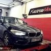 BMW F20 LCI 116i 1.5T 109 KM (B38) – podniesienie mocy
