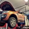 Ford Ranger 3.2 TDCI 200 KM – usuwanie DPF