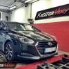 Hyundai i40 FL 1.7 CRDI 141 KM (automat) – remap