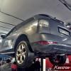 Mazda CX-7 2.2d 173 KM – usuwanie DPF i SCR