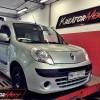 Renault Kangoo 1.5 DCI 75 KM – podniesienie mocy