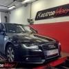 Audi A4 B8 1.8 TFSI 160 KM – podniesienie mocy
