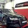 Audi A7 3.0 TDI CR 272 KM (CRTD) – podniesienie mocy