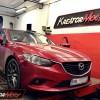 Mazda 6 III 2.2 Skyactiv-D 150 KM – podniesienie mocy