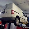 VW Caddy 1.6 TDI CR 75 KM – usuwanie DPF