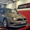VW Golf Sportsvan 1.2 TSI 110 KM (CYVB) – podniesienie mocy