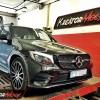 Mercedes X253 GLC 43 AMG 3.0 V6 367 KM – podniesienie mocy
