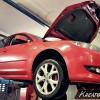 Mazda 3 2.0d 143 KM – usuwanie DPF