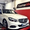 Mercedes W212 E 350 BlueTec 258 KM – remap