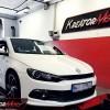 VW Scirocco 2.0 TSI 211 KM – podniesienie mocy