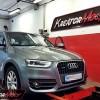 Audi Q3 2.0 TDI CR 140 KM (CFFB) – podniesienie mocy