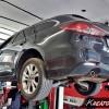 Mazda 6 III 2.2 Skyactiv-D 150 KM – usuwanie DPF