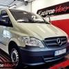 Mercedes W639 Vito 110 CDI 2.2 95 KM – podniesienie mocy