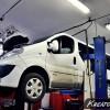 Nissan Primastar 2.0 DCI 115 KM – usuwanie DPF