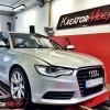 Audi A6 C7 3.0 TDI 204 KM Quattro (CLAA) – podniesienie mocy