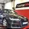 Audi A6 C7 2.0 TDI CR 190 KM Multitronic (CNHA) – podniesienie mocy