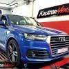 Audi Q7 II 3.0 TDI CR 211 KM (CZZB) – podniesienie mocy