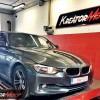 BMW 3 F30 318d 2.0d 136 KM – podniesienie mocy