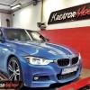 BMW 3 F30 LCI 325d 2.0d 224 KM – podniesienie mocy