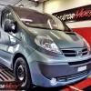 Nissan Primastar 2.0 DCI 115 KM – podniesienie mocy