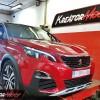 Peugeot 3008 2.0 BlueHDI 180 KM – podniesienie mocy