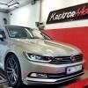 VW Passat B8 2.0 TDI CR 240 KM 4Motion DSG (CUAA) – podniesienie mocy