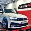 VW Tiguan II 2.0 Biturbo TDI 240 KM (CUAA) – podniesienie mocy