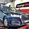 Audi Q7 4M 3.0 TDI 218 KM (CZZA) – remap