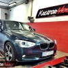BMW 1 F20 118d 2.0d 143 KM 105 kW – remap