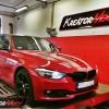 BMW F30 320d 2.0d 163 KM – podniesienie mocy