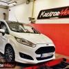 Ford Fiesta MK7 1.0 EcoBoost 100 KM – podniesienie mocy