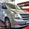 Hyundai H1 2.5 CRDI 170 KM (DCM3.7) – podniesienie mocy