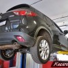 Mazda CX-5 2.2 Skyactiv-D 175 KM – usuwanie DPF