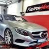 Mercedes C217 S Coupe 400 3.0 V6 367 KM – podniesienie mocy