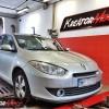 Renault Fluence 1.5 DCI 106 KM – podniesienie mocy