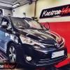 Toyota Verso 2.0 D4D 126 KM – podniesienie mocy