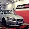 Volvo V50 2.0 D4 177 KM – podniesienie mocy