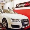 Audi A7 3.0 TDI CR 204 KM Quattro (CLAA) – podniesienie mocy