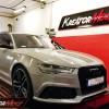 Audi RS6 C7 4.0 TFSI 560 KM (CWUB) – modyfikacja mocy