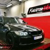 BMW E91 318d 122 KM 90 kW – modyfikacja mocy