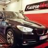 BMW F07 GT 520d 2.0d 163 KM – podniesienie mocy