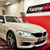 BMW F32 420d 2.0d 190 KM – podniesienie mocy