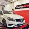 Mercedes W176 A 180 CDI 1.5 109 KM – podniesienie mocy