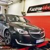 Opel Insignia FL 2.0 CDTI 170 KM 125 kW – modyfikacja mocy