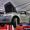 Volvo V50 1.6d 115 KM – usuwanie FAP
